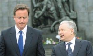 David-Cameron-Jaroslaw-Kaczynski