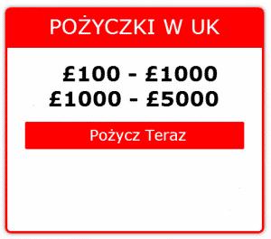 Pożyczki w uk 1000 - 5000