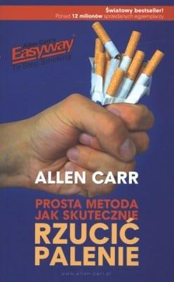 allen-carr-prosta-metoda-jak-skutecznie-rzucic-palenie
