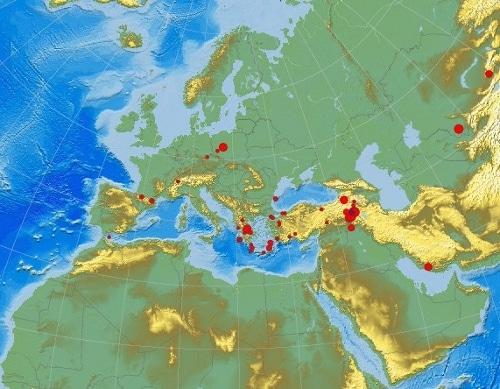 Moja wyspa UK-2012 trzęsienie ziemi w wielkopolskim Żerkowie