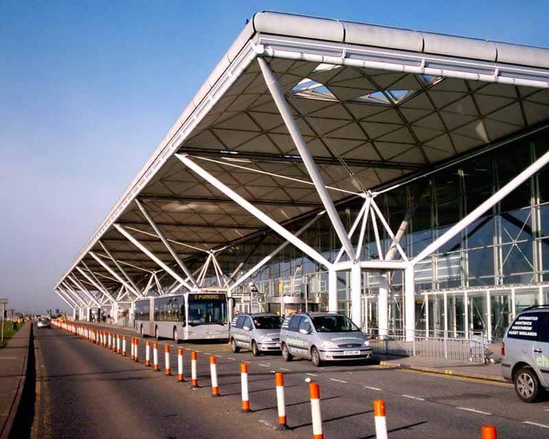 Port Lotniczy Stansted Strajk Odwołany