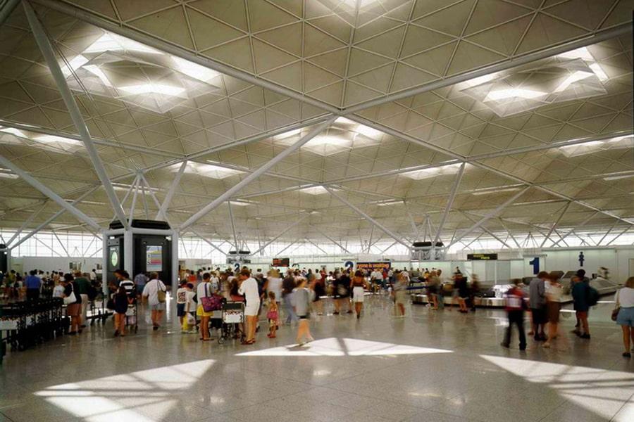 Strajk na Lotnisku Stansted Odwołany