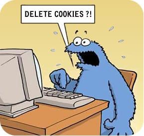 Nowa Dyrektywa UE Dotycząca Cookie - Ciasteczka