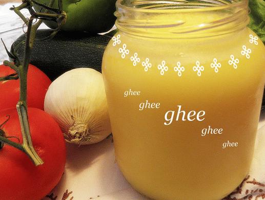 Maslo Gi (dżi)- najzdrowszy tluszcz -,,Płynne Złoto''