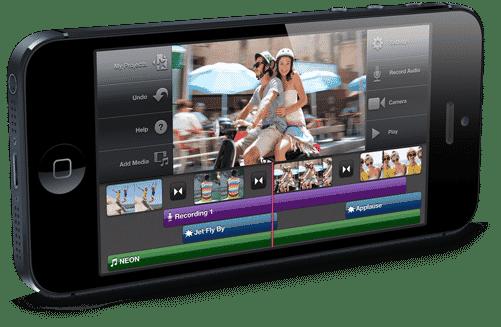 iPhone 5 Premiera w UK w Sprzedaży od 21 Września
