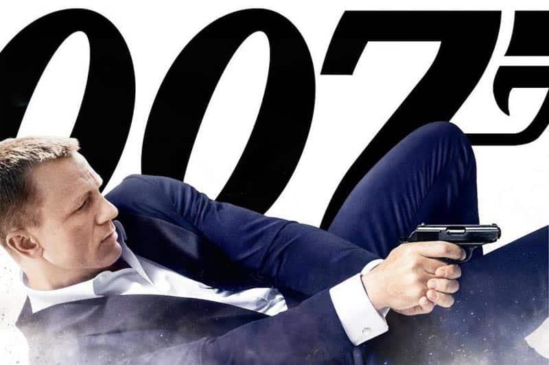 James Bond Skyfall - Krytycy Najlepszy Bond Do Tej Pory