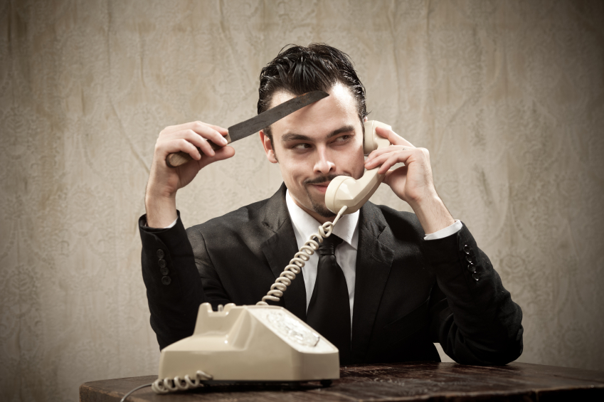 PPI Wypadki - Zimne Telefony Osiągają Apogeum Jak z Tym Walczyć Zobacz Więcej