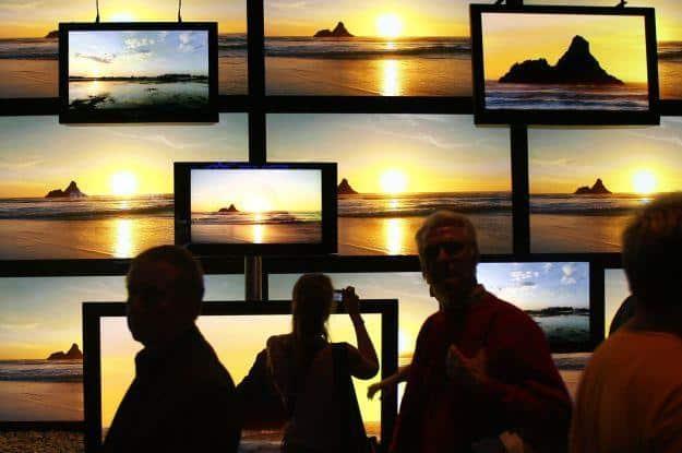 Co Wybrać Plazma Czy LCD