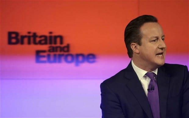 Czy Wielka Brytania Opuści Unię Europejską