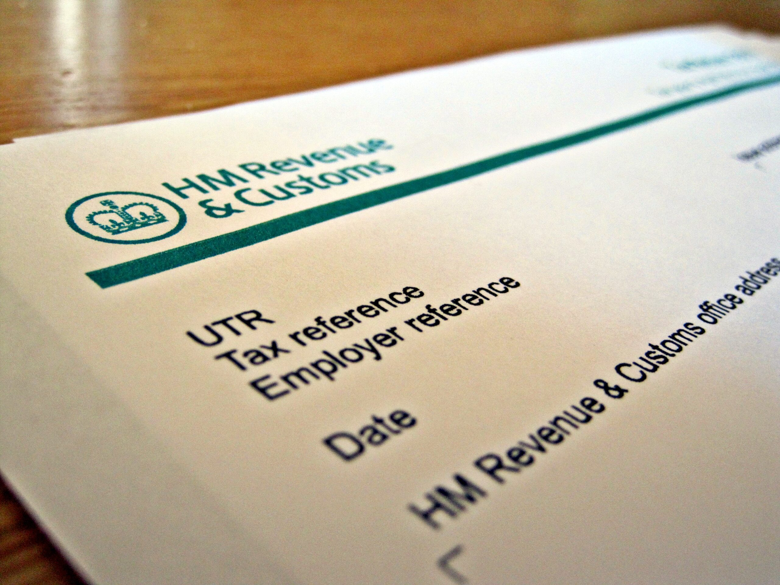 Self-assessment Rozliczenie Podatku w UK 2011-2012
