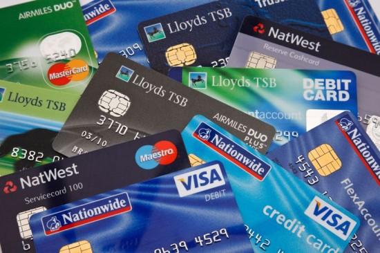 Zwrot za ubezpieczenie karty kredytowej w UK