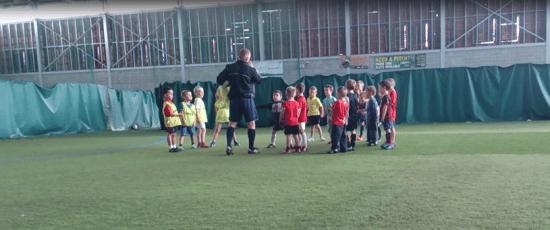 Kasprzyk CUP Football Academy