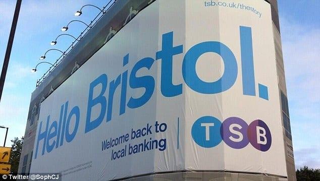 Bank TSB Staje Się Ósmym Największym Bankiem w UK Po Lloyds