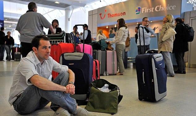 Moja Wyspa UK Odszkodowanie Za Odwołany Opóźniony Lot Jak i Kiedy Się Ubiegać