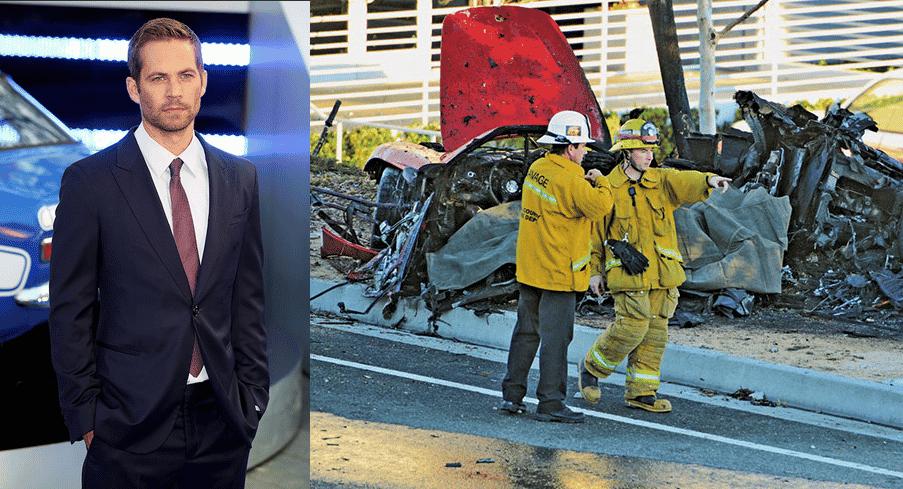 Paul Walker Nie Żyje Tragiczna Śmierć w Wypadku Drogowym Na Przedmieściach Los Angeles