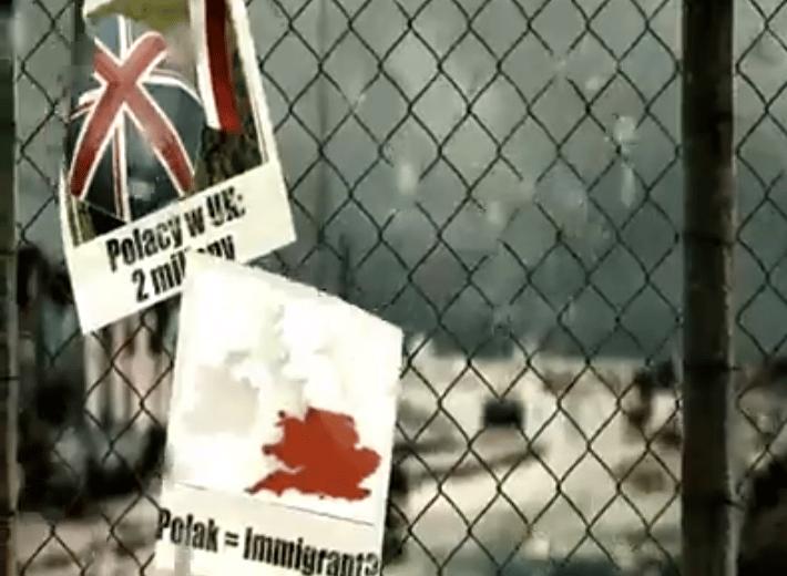 Co Zabija Polaków w Anglii?