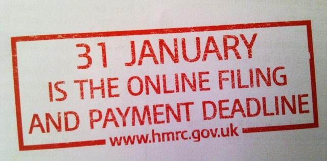 Self Assessment Tax w UK Jak Samodzielnie Zapłacić Podatek