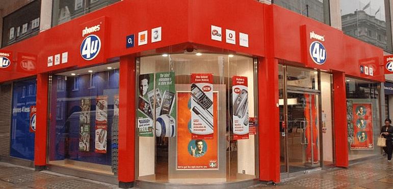 Phones 4U nie zwróci pieniędzy klientom którzy dokonali przedpłaty na nowego iPhonea 6 plus